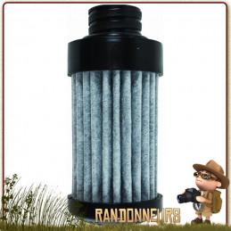 Filtre Rechange Gourde Clear Water To Go efficace contre les virus, pesticides métaux lourds en randonnée