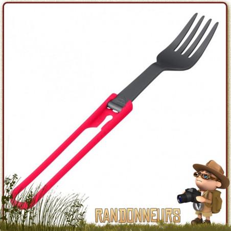 MSR fourchette pliable//pliable