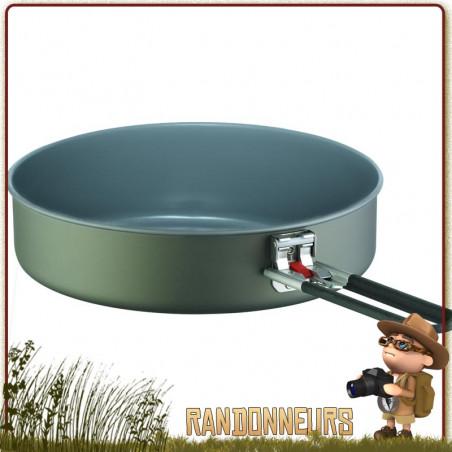 Poêle Céramique Anti Adhésive Flex Skillet MSR
