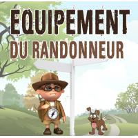 EQUIPEMENT RANDONNEUR