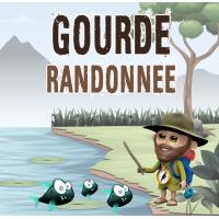 GOURDE RANDONNEE