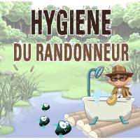 HYGIENE DU RANDONNEUR