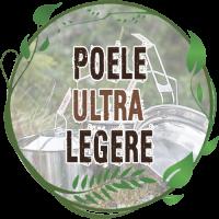 meilleure Poêle Randonnée ultra légère titane toaks poêle céramique flex skillet céramique msr poêle trekking litech primus