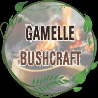 Gamelle Bushcraft