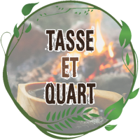 Tasse Quart