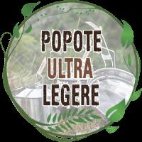 Popote Ultra Légère