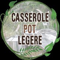 Casserole Pot Léger