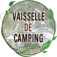 VAISSELLE CAMPING