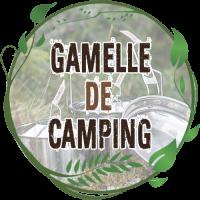 Gamelle Camping miitaire aluminium gamelle étanche inox cao casserole inox alpine stowaway msr bushcraft