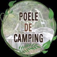 Poêle de Camping