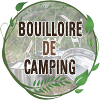 Bouilloire de Camping acier inoxydable tatonka durable robuste bouilloire aluminium anodisé optimus ultra légère