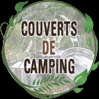 Couverts de Camping