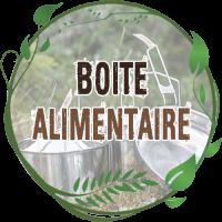 Boite Alimentaire acier inoxydable hermétique tatonka boite récipient de transport aliments basic nature lunch box boite alimentaire sigg aluminium
