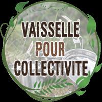 Vaisselle Collectivité aluminium tasse bol assiette de camping popote couverts inox pour collectivités associations et groupes au meilleur prix pas cher