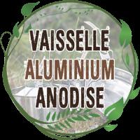 popote aluminium anodisé terra optimus bouilloire alu hard anodisé ultra légère esbit casserole litech alu primus trekking