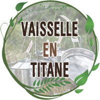 popote toaks vaisselle randonnée titane ultra légère réchaud pliant titane vargo assiette couverts randonnée trekking titane toaks