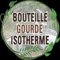 gourde bouteille isotherme double paroi thermos meilleure gourde isotherme pour randonner
