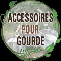 Accessoires Gourdes