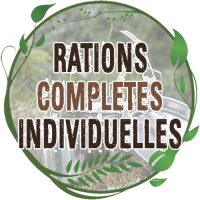 Rations Complètes