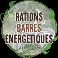 Barre Aliments énergétiques