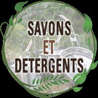 savon biodégradable care plus détergent écologique multi usage pour la vaisselle lessive au camping trekking