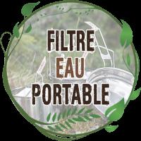 Filtre Eau Portable