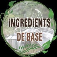 Ingrédients de base