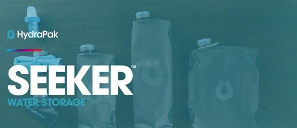 Jerrican eau potable légers Hydrapak