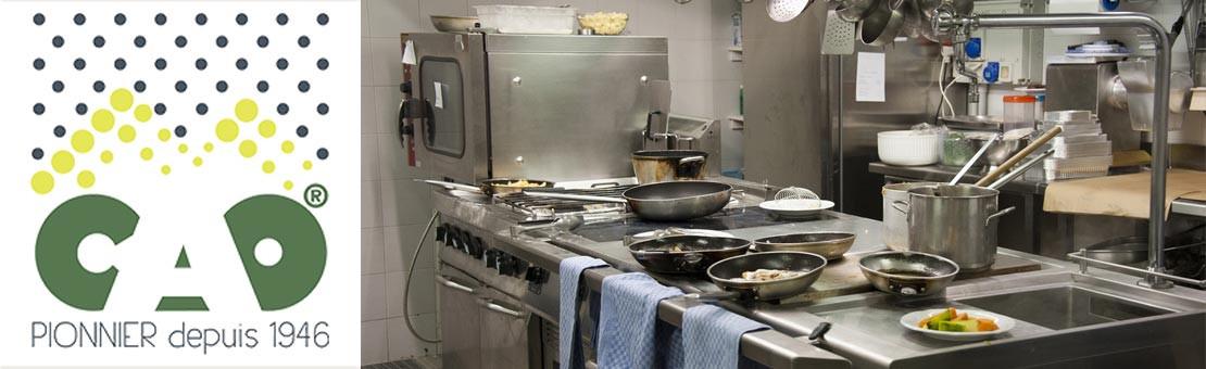 Vaisselle pour collectivité et grandes familles